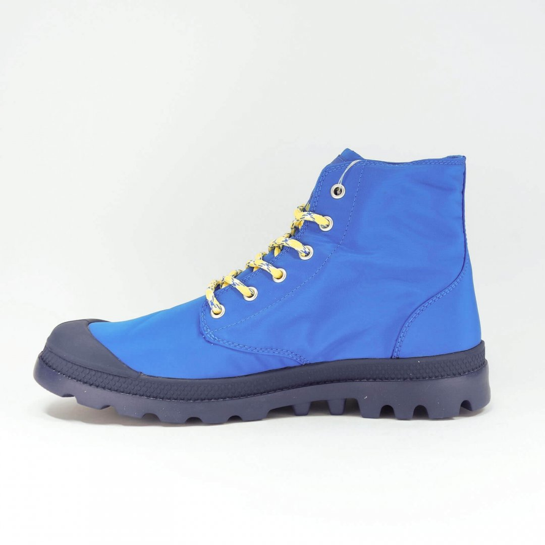 PALLADIUM/PAMPA PUDDLE LT WP