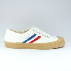 INN-STANT/canvas shoes-neo/#803/wh/red/blue