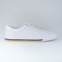 FRED PERRY/B4149/100/WH - フレッドペリー