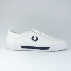 FRED PERRY/B3190/100/WH - フレッドペリー
