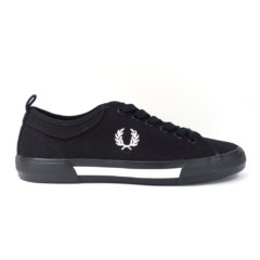 FRED PERRY/B3190/220/BLK - フレッドペリー