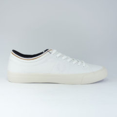 FRED PERRY/B4208/200/WH - フレッドペリー