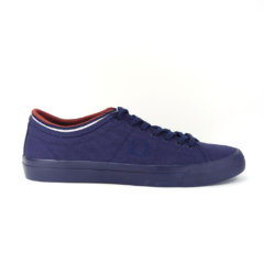 FRED PERRY/B4208/266/CARBON BLU - フレッドペリー
