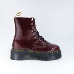 Dr.Martens/V JADON Ⅱ/22563600/CHERRY RED - ドクターマーチン
