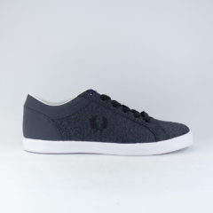 FRED PERRY/B4122/C12 GRAPHITE - フレッドペリー