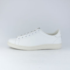 FRED PERRY/F19682/10 WHITE - フレッドペリー