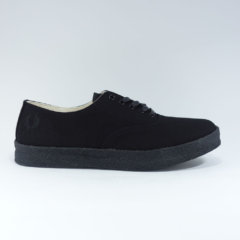 FRED PERRY/CVS CREEPER/F29635/07 BLACK - フレッドペリー