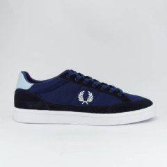 FRED PERRY/B6102/143 FRANCH NV - フレッドペリー